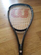 Wilson Aero High Beam Series Reflex Racket