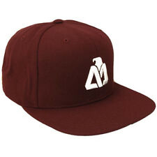 Matix Mark Hat (Merlot)