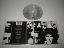 Then Jerico/THE BIG AREA (FFRR/828 122.2) CD Album