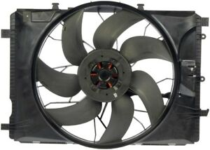 Engine Cooling Fan Assembly Dorman 621-373