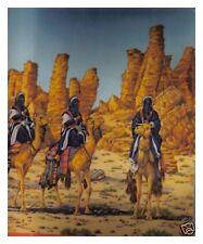 COLLECTEUR ALBUM IMAGE CASINO VOYAGE TOUR DU MONDE AFRIQUE 1970