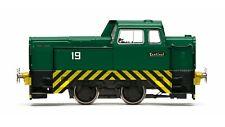 Hornby R3576 Barrington Light Railway Sentinel 4wDH No. 19 Diesel Loco - Era 8