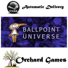 Ballpoint Universe - Infinite: PC MAC   : Steam Digital : Auto Delivery