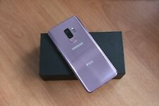 Samsung Galaxy S9+Violet 64 GO - Bon état