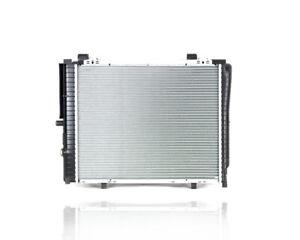 Radiator For 99-00 Mercedes-Benz C-Class C230 Kompressor 98-05 CLK320 2025005203