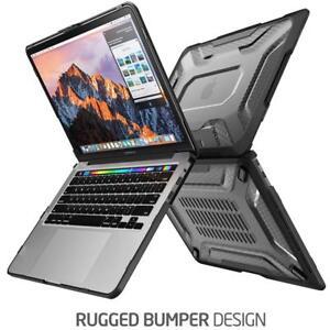 SUPCASE Case For Apple MacBook Pro 13 inch 2019 2018 2017 2016 Bumper Cover US