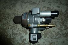 Mercedes-Benz Gasdruckregler Ventil 110R-000156
