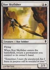 MTG Magic - (C) Zendikar - Kor Skyfisher - SP