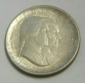 1926 - American Sesquicentennial - Silver Commemorative - Half Dollar - 50¢