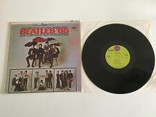 THE BEATLES - Beatles 65 ' Original stéréo US Capitol - ST 2228
