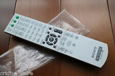 NEW Original Sony RM-ADU001 AV System Remote for DAV-DX150 -DX170 -DX250 -DZ100