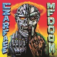 Czarface And MF Doom - Czarface Meets Metal Face (NEW VINYL LP)