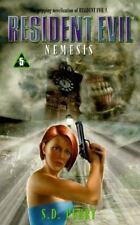 NEW - Nemesis (Resident Evil #5) by Perry, S.D.