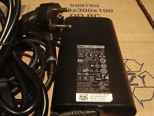 Adapter D'ORIGINE DELL 90W 19,5V 4,62A PA-3e DA90PM130 332-1833 GENUINE NEUF