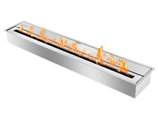 EHB4400 - Ignis Eco Hybrid Bio Ethanol Burner, Spill-Proof Ventless Burner
