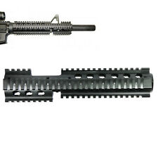 Carbine Length .223 5.56 QUAD RAIL Handguard with Forward Extension