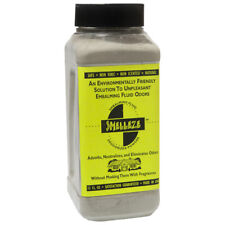 Smelleze Eco Embalming Smell Removal Deodorizer: 2 lb. Powder Rids Formalin Odor