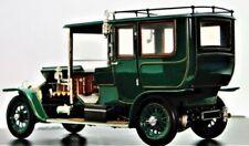 Modellini statici di auto, furgoni e camion in edizione limitata per Rolls-Royce