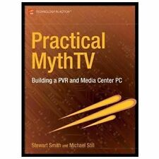 Practical MythTV: Building a PVR and Media Center PC-ExLibrary