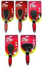 Mikki Dog Puppy Grooming Tool Equipment Brushes Slickers Nail Trimiming Combs