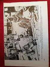 m12x ephemera ww2 1940s picture british infantry wounded italy advance