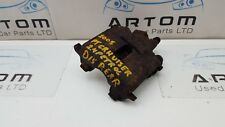 CHRYSLER PT CRUISER LIMITED '05  2.4 PETROL RIGHT DRIVER SIDE REAR BRAKE CALIPER