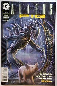 Aliens: Pig (Mar 1997, Dark Horse) VF/NM