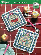 Kitchen Wall Tiles ~ Country Fresh Pictures plastic canvas patterns