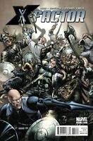 X-Factor #211 Peter David Comic Book - Marvel