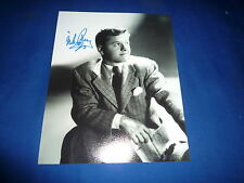 MICKEY ROONEY signed Autogramm In Person  20x25 cm TEUFELSKERLE (+2014)