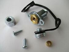 LPG AUTOGAS mini Small/hidden filling filler point  petrol flap