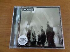 Oasis : Heathen Chemistry CD (2002) cd album,free postage uk