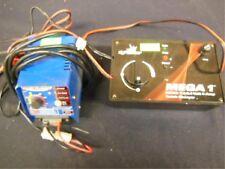2 Tank Battery Chargers Dynamite Mega 1 Ac/Dc 7.2-8.4 Volts Quick & Dura Trak