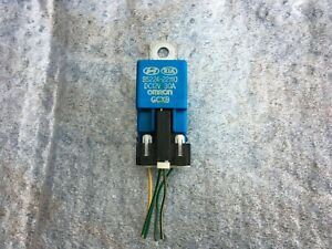 KIA SORENTO II 2.2 CRDI BLUE RELAY OEM 95224-22110 2010-2014