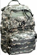 US Military Propper International GI Medium Rucksack Molle II ACU Backpack NEW