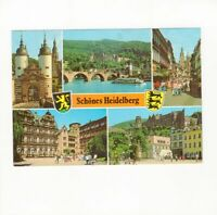 AK Ansichtskarte Schönes Heidelberg