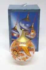 Rosenthal Glaskugel Renaissance 5