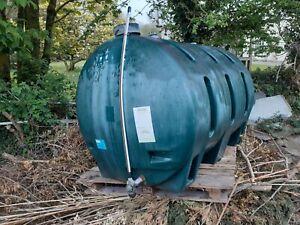 Plastic Heating Oil Tank