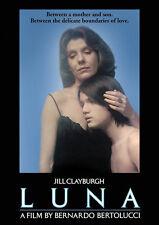 Luna (1979) (2016, DVD New)