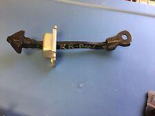 2004 2005 2006 2007 2008 MAZDA RX-8 RIGHT REAR DOOR CHECK
