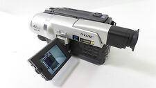 Sony DCR-TRV320E Digital 8 HandyCam 450X Digital Zoom