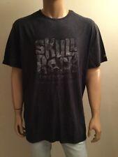 Disney Parks Twenty Eight & Main Skull Rack T-Shirt  New nwt XL