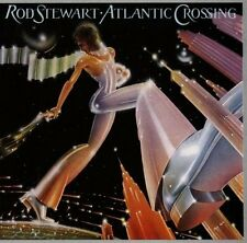 Rod Stewart Atlantic crossing (1975) [CD]