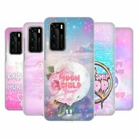 HEAD CASE DESIGNS PASTEL GOTH HARD BACK CASE FOR HUAWEI PHONES 1