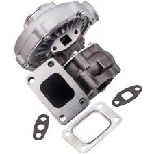 T3/T4 T04E Turbo Turbocharger 400+HP 0.57 A/R  For 3.2L-5.0L engines Universal