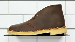 Clarks Desert Boot, Beeswax Leather