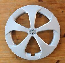 """2010-2015 Toyota PRIUS 15"""" 69567 hub cap hubcap wheel cover NEW 4260247060"""
