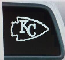 Kansas City Chiefs / Royals  Vinyl Decal