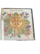 TEARS FOR FEARS - Tears Roll Down: Greatest Hits - CD - Graded Good - Club Issue