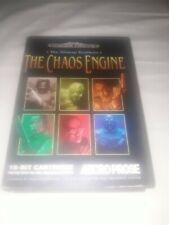 The Chaos Engine Sega Megadrive